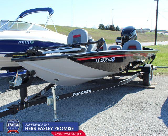 2017 Tracker Pro Tracker 190 in Wichita Falls, TX 76302