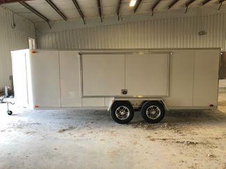 2017 Trailex CTE 84180 in Corpus Christi, TX 78408
