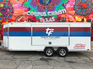 2019 Trailex CTE-84180 in Corpus Christi TX, 78410