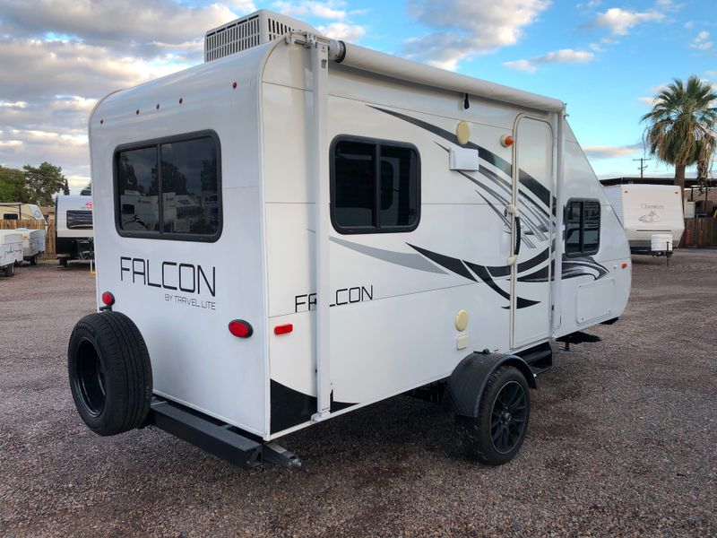 2017 Travel Lite Falcon F20  in Phoenix, AZ