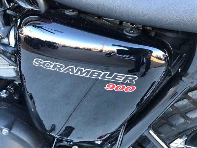 2017 Triumph Scramber ** Only 830 Miles** in McKinney, TX 75070