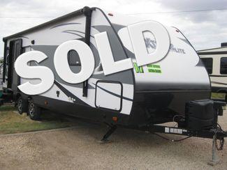 2017 Vibe 258rks Sold! Odessa, Texas
