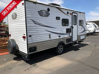 2017 Viking 17BH   in Surprise-Mesa-Phoenix AZ