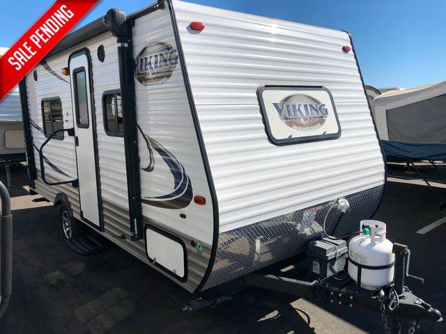 2017 Viking 17FQ   in Surprise-Mesa-Phoenix AZ