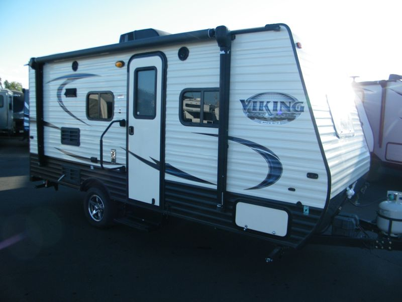 2017 Viking 17FQ  in Surprise, AZ