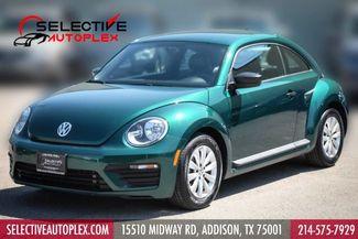 2017 Volkswagen Beetle 1.8T S in Addison, TX 75001