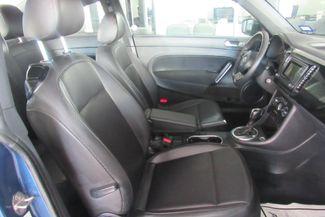 2017 Volkswagen Beetle 1.8T Fleet Chicago, Illinois 8