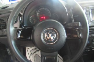 2017 Volkswagen Beetle 1.8T Fleet Chicago, Illinois 15