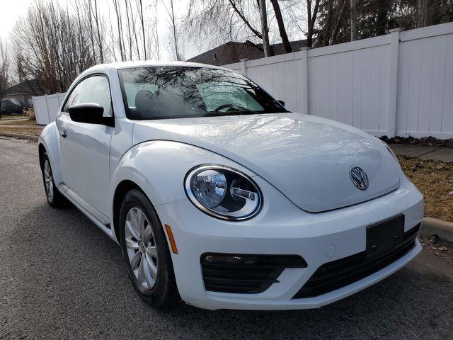 2017 Volkswagen Beetle 1.8T S in Kaysville, UT 84037