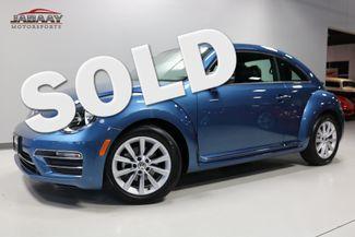 2017 Volkswagen Beetle 1.8T SEL Merrillville, Indiana
