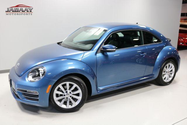 2017 Volkswagen Beetle 1.8T SEL Merrillville, Indiana 27