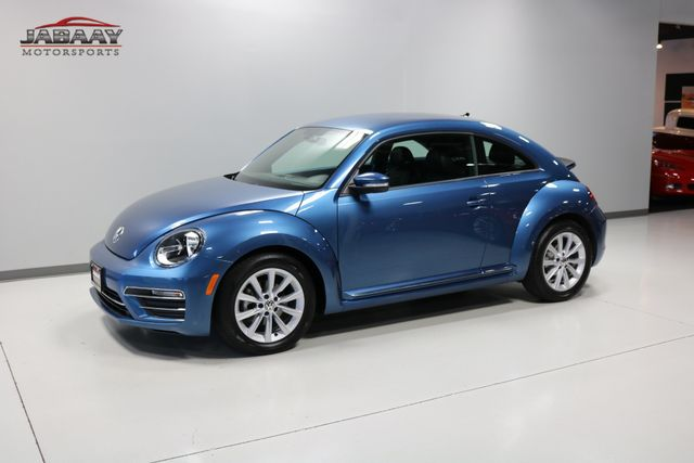 2017 Volkswagen Beetle 1.8T SEL Merrillville, Indiana 32
