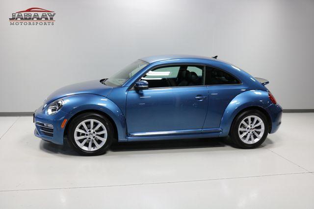 2017 Volkswagen Beetle 1.8T SEL Merrillville, Indiana 33