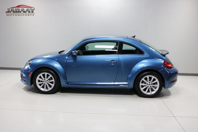 2017 Volkswagen Beetle 1.8T SEL Merrillville, Indiana 34