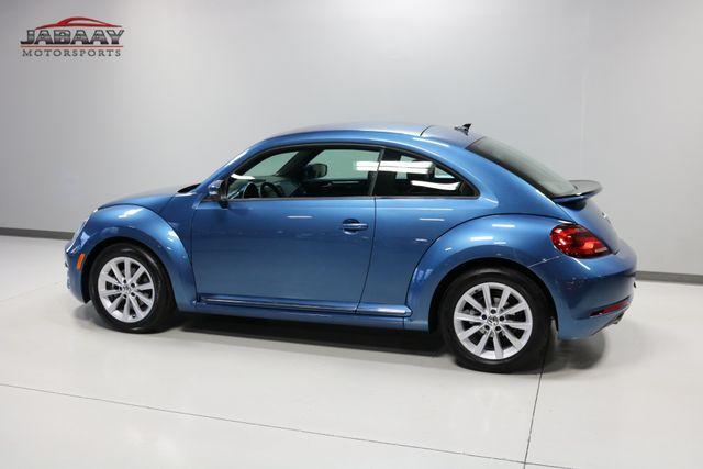 2017 Volkswagen Beetle 1.8T SEL Merrillville, Indiana 35