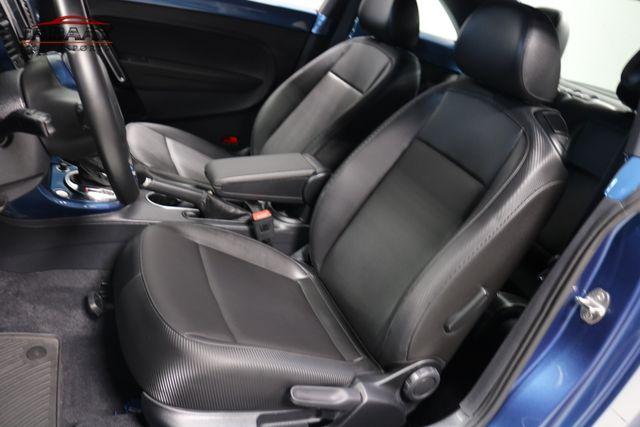 2017 Volkswagen Beetle 1.8T SEL Merrillville, Indiana 11