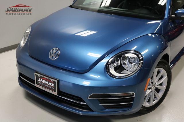 2017 Volkswagen Beetle 1.8T SEL Merrillville, Indiana 28