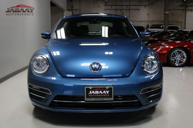 2017 Volkswagen Beetle 1.8T SEL Merrillville, Indiana 7