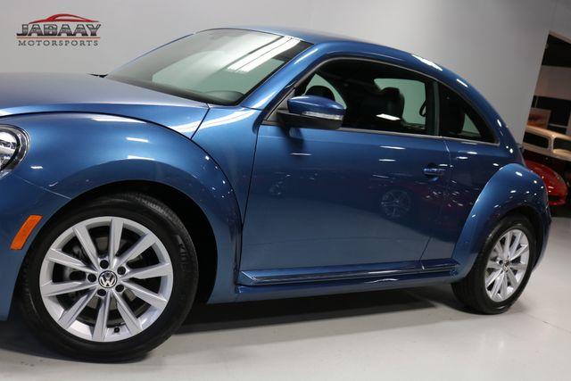 2017 Volkswagen Beetle 1.8T SEL Merrillville, Indiana 29