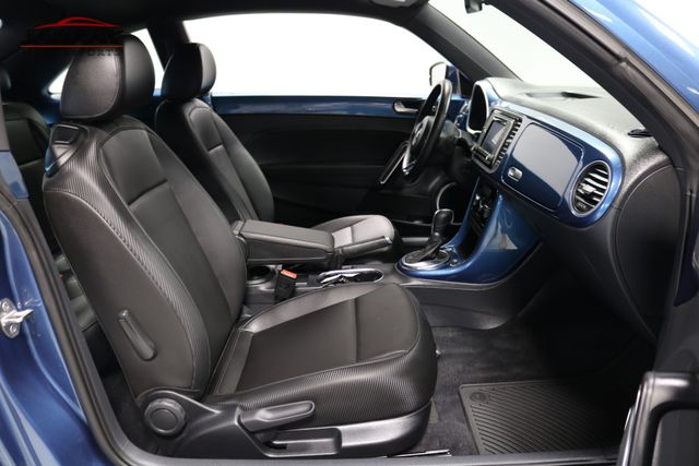2017 Volkswagen Beetle 1.8T SEL Merrillville, Indiana 15