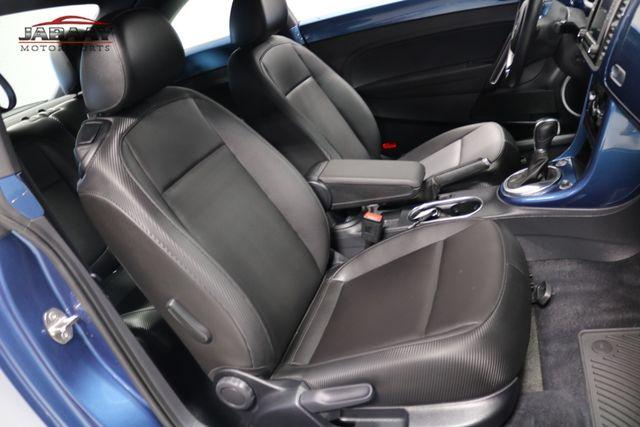 2017 Volkswagen Beetle 1.8T SEL Merrillville, Indiana 14