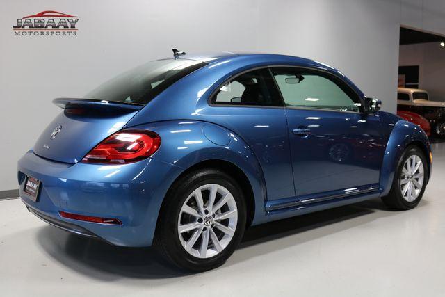 2017 Volkswagen Beetle 1.8T SEL Merrillville, Indiana 4