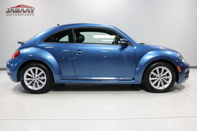 2017 Volkswagen Beetle 1.8T SEL Merrillville, Indiana 5