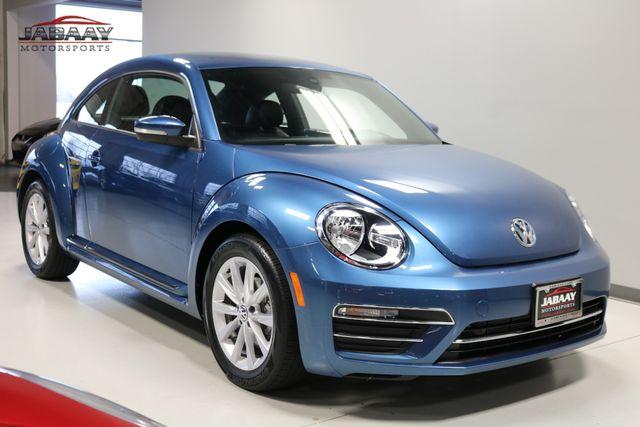 2017 Volkswagen Beetle 1.8T SEL Merrillville, Indiana 6