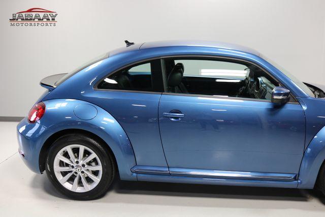 2017 Volkswagen Beetle 1.8T SEL Merrillville, Indiana 36