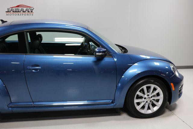 2017 Volkswagen Beetle 1.8T SEL Merrillville, Indiana 37