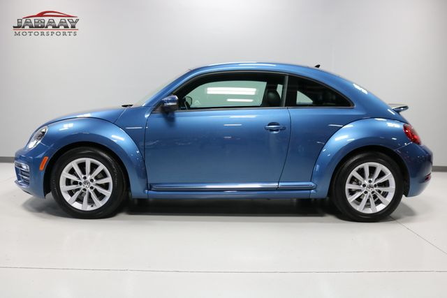 2017 Volkswagen Beetle 1.8T SEL Merrillville, Indiana 1