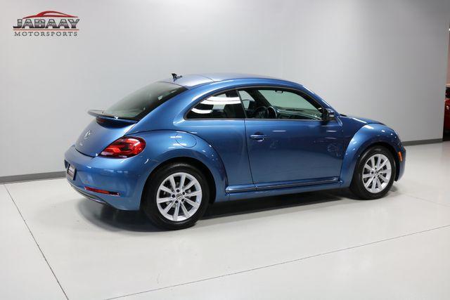 2017 Volkswagen Beetle 1.8T SEL Merrillville, Indiana 38