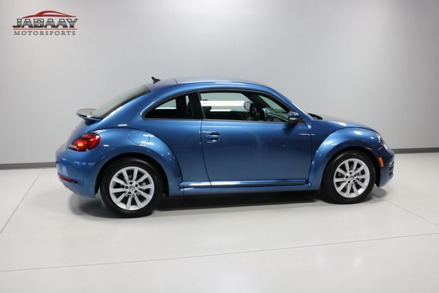 2017 Volkswagen Beetle 1.8T SEL Merrillville, Indiana 39