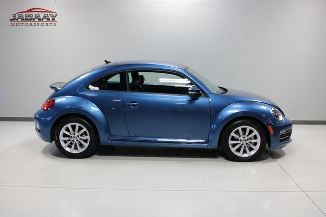 2017 Volkswagen Beetle 1.8T SEL Merrillville, Indiana 40
