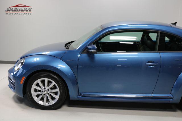 2017 Volkswagen Beetle 1.8T SEL Merrillville, Indiana 30