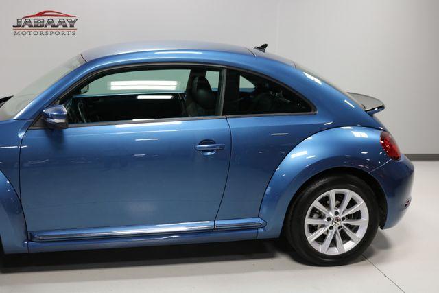 2017 Volkswagen Beetle 1.8T SEL Merrillville, Indiana 31