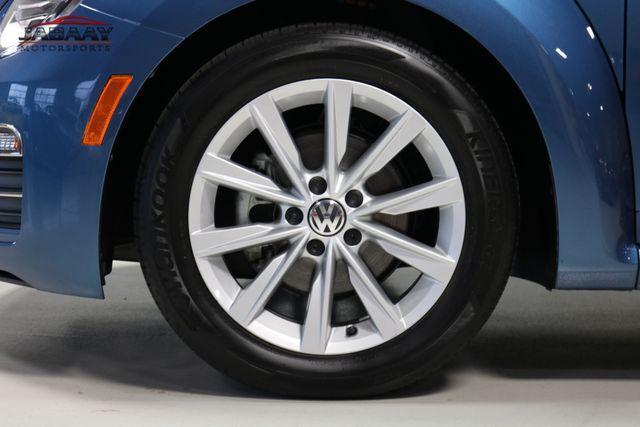 2017 Volkswagen Beetle 1.8T SEL Merrillville, Indiana 42