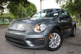 2017 Volkswagen Beetle 1.8T Classic in Miami, FL 33142