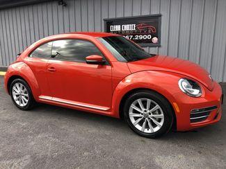2017 Volkswagen Beetle in San Antonio, TX