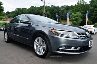2017 Volkswagen CC 2.0T Sport Waterbury, Connecticut 10