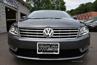 2017 Volkswagen CC 2.0T Sport Waterbury, Connecticut 11
