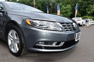 2017 Volkswagen CC 2.0T Sport Waterbury, Connecticut 12