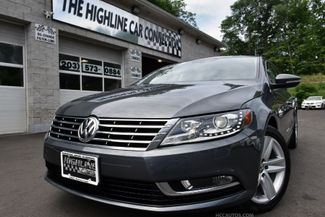 2017 Volkswagen CC 2.0T Sport Waterbury, Connecticut 4