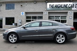 2017 Volkswagen CC 2.0T Sport Waterbury, Connecticut 5