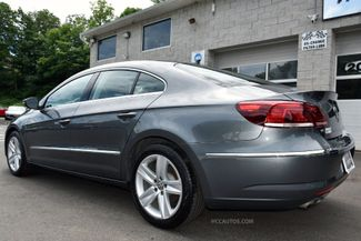 2017 Volkswagen CC 2.0T Sport Waterbury, Connecticut 6