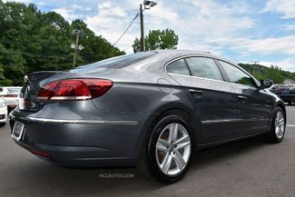 2017 Volkswagen CC 2.0T Sport Waterbury, Connecticut 8