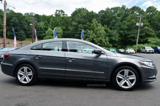 2017 Volkswagen CC 2.0T Sport Waterbury, Connecticut 9