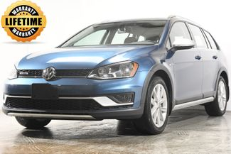 2017 Volkswagen Golf Alltrack SE in Branford, CT 06405