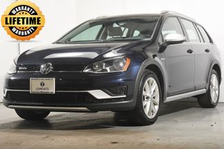 2017 Volkswagen Golf Alltrack S in Branford, CT 06405