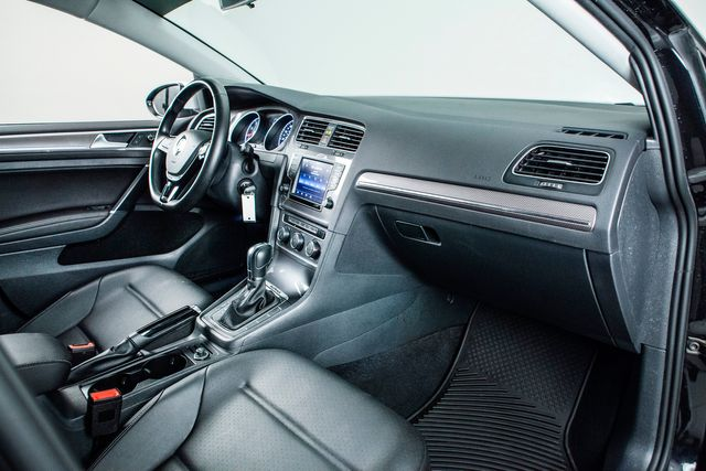 2017 Volkswagen Golf Alltrack S 4Motion in Carrollton, TX 75006